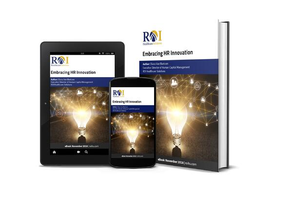 Embracing HR Innovation eBook
