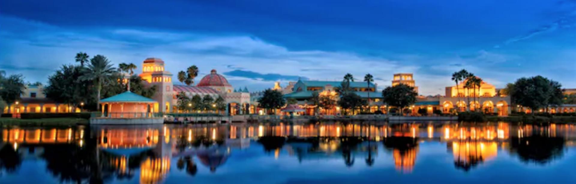 Disney Coronado Springs Resort