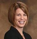 Donna Booth, Executive Director of FIN & SCM Services
