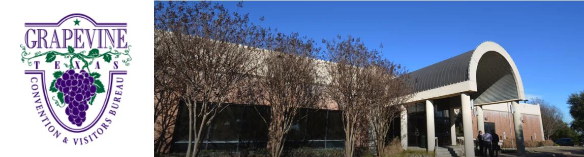 Grapevine Convention Center