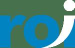 ROI White Logo
