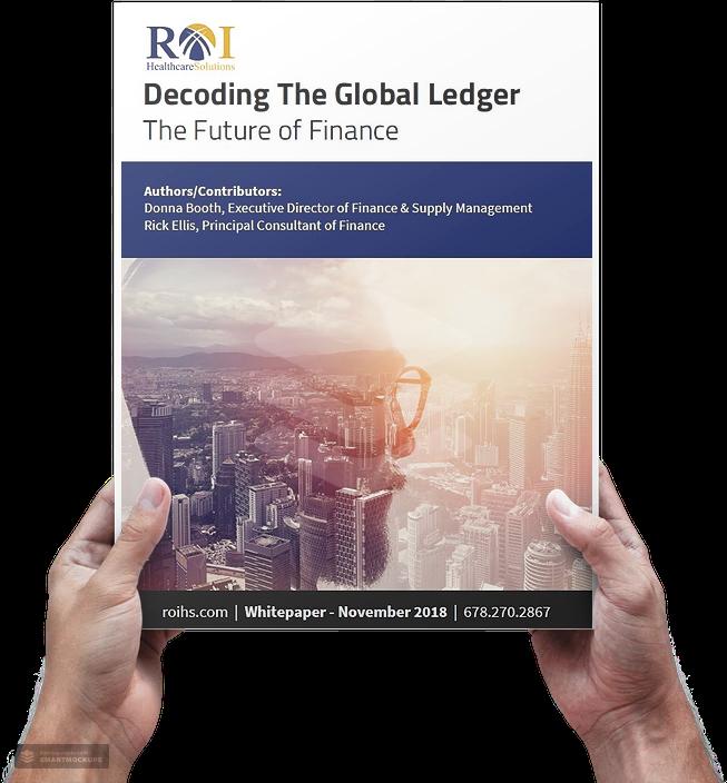 Decoding the Global Ledger Whitepaper